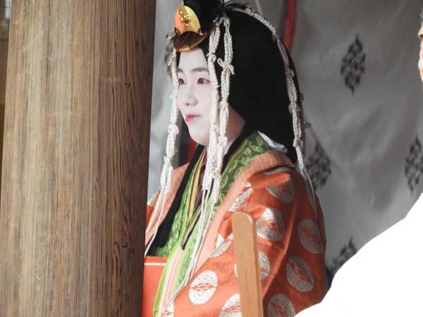 烏相撲 上賀茂神社_e0048413_16491924.jpg