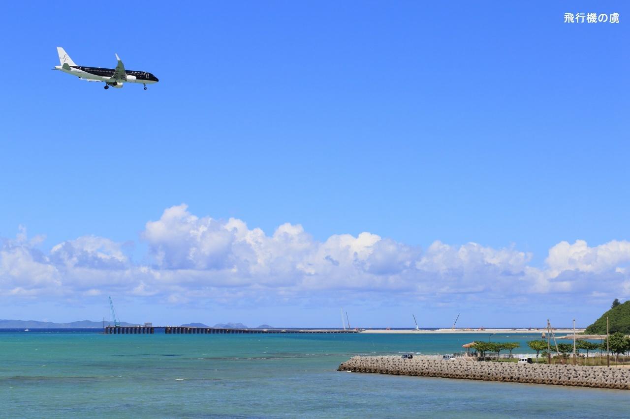 海上に着陸できそうな   A320  スターフライヤー(7G)_b0313338_23234102.jpg