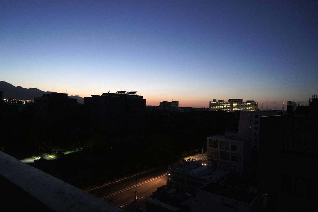 灯りのない街_a0112747_17420607.jpg