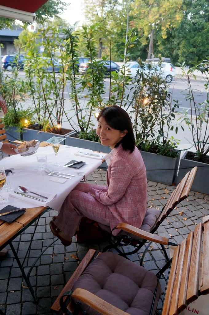 ベルリンで晩餐_c0180686_18261726.jpg