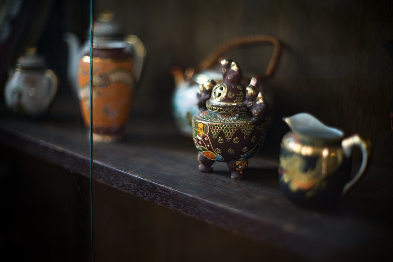 Tranquil Light In An Old Ceramics Merchant\'s House_d0353489_12411012.jpg