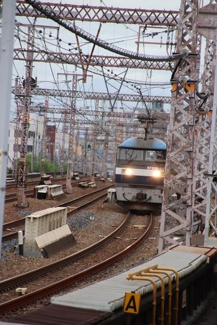 藤田八束の鉄道写真@神戸の街を世界に輝く観光都市にする・・・そんな街づくりとはどんな神戸①_d0181492_20492431.jpg