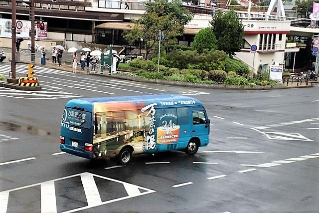 藤田八束の鉄道写真@神戸の街を世界に輝く観光都市にする・・・そんな街づくりとはどんな神戸①_d0181492_20524406.jpg