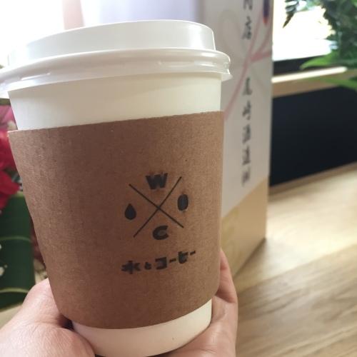カフェ 水とコーヒーさんがオープンしました_a0134394_09155533.jpeg