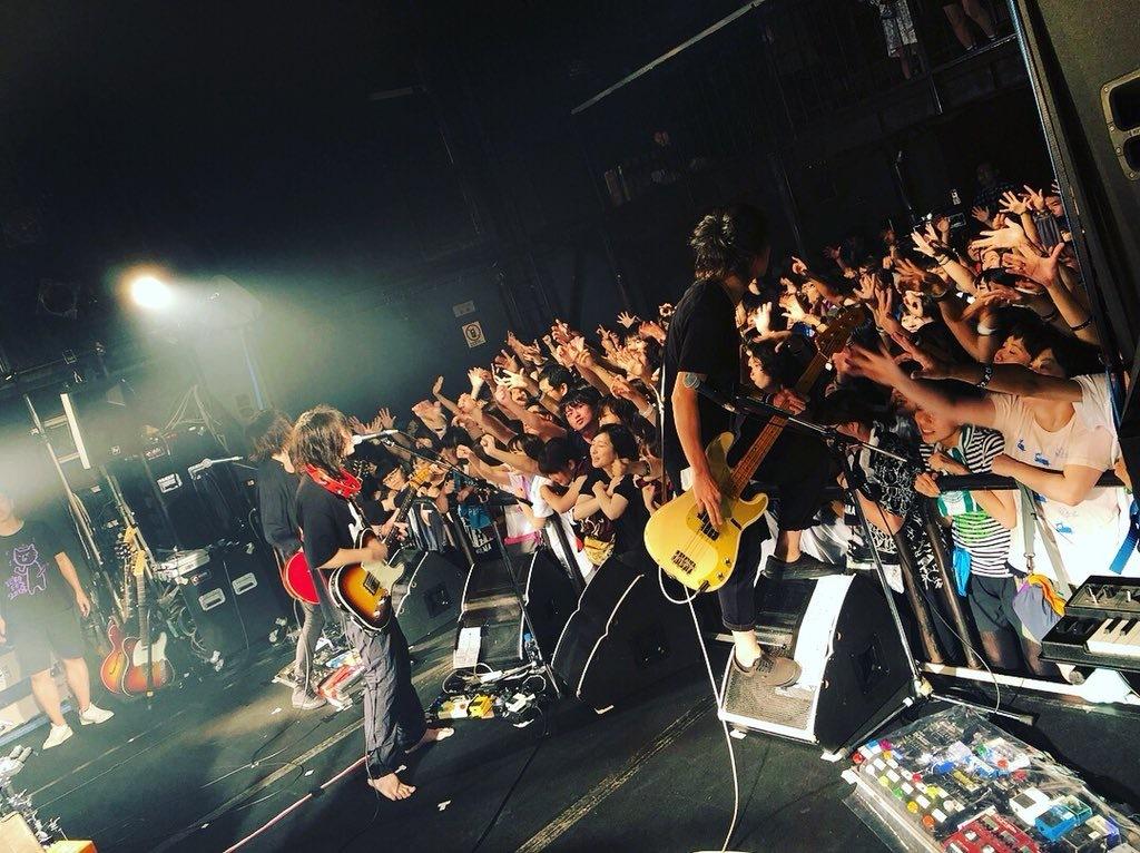 2018.8.29 水戸ライトハウス [cinema staff x アルカラ A.S.O.B.i Tour]_c0222904_03311726.jpg