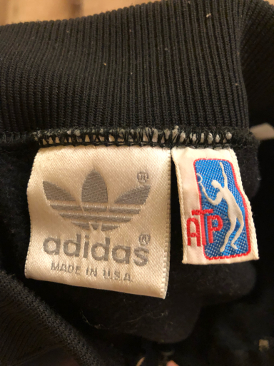 アメリカ仕入れ情報#16. 80s adidas  ATP made in USA!_c0144020_11063104.jpg