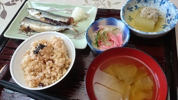 秋刀魚・肉じゃが完売。_d0180229_14474996.jpg