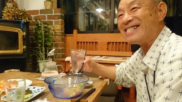 秋刀魚・肉じゃが完売。_d0180229_1510793.jpg