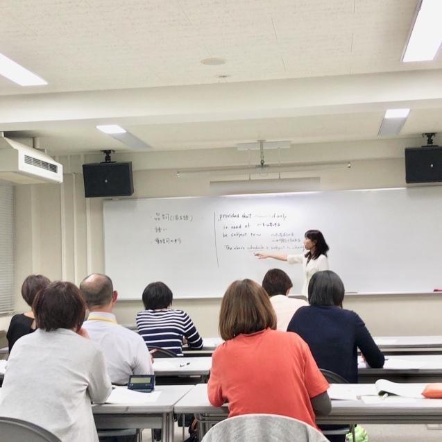 金沢市教職員研修「英語スキルアップ研修」スタート_d0375694_16210765.jpg
