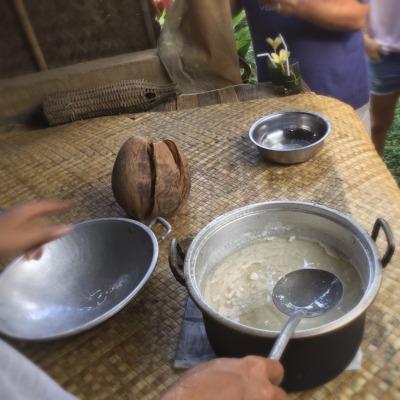 バリ島☆ココナッツオイルをつくりましょうね_d0035397_15243600.jpeg
