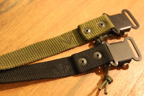 "\""UK ARMY SAS BELT\"" (DEAD STOCK) ご紹介_f0191324_08385422.jpg"