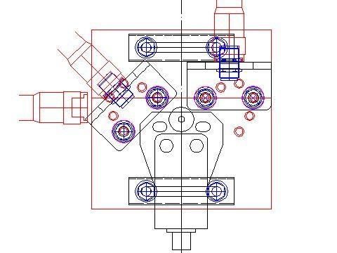 モービルアンテナ流用 V型ダイポール基台 作った_e0146484_18064724.jpg