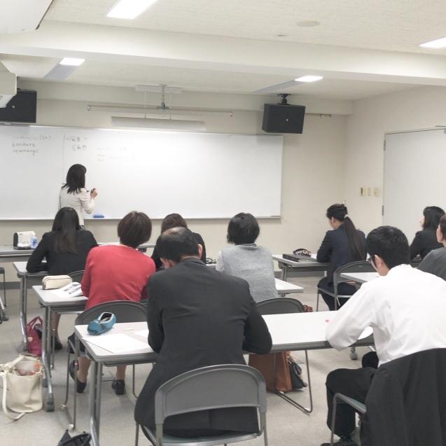 金沢市教職員研修「英語スキルアップ研修」第2回目開催しました_d0375694_23243526.jpg