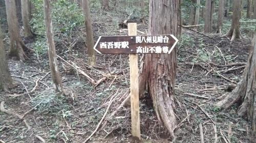 山登り③高山不動尊と関八州見晴台_e0341099_08075857.jpg