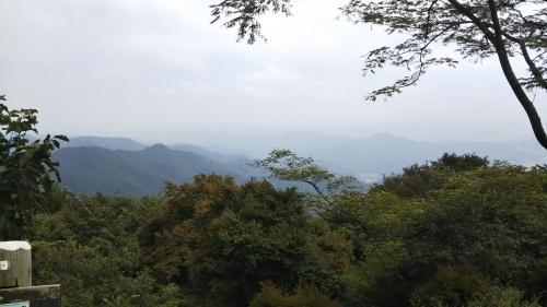 山登り③高山不動尊と関八州見晴台_e0341099_08284830.jpg