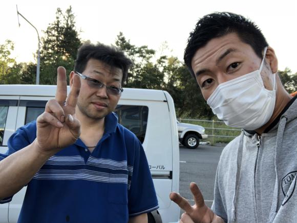 9月12日(水)TOMMYBASE スタッフブログ ☆MINI近日入庫予定!!_b0127002_12434104.jpg