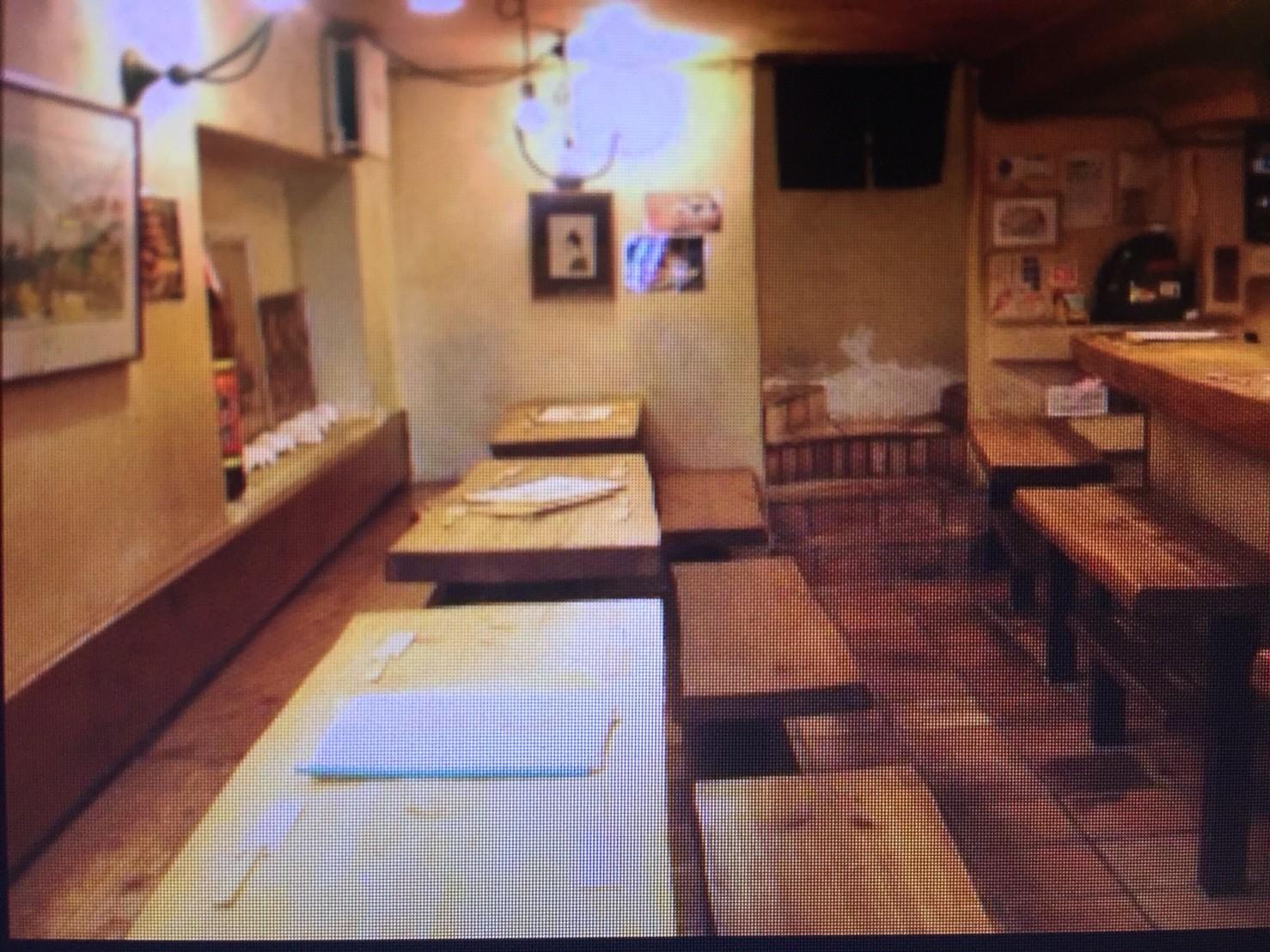 古酒家  @沖縄旅行  末広LUZの原点_e0115904_21211852.jpg