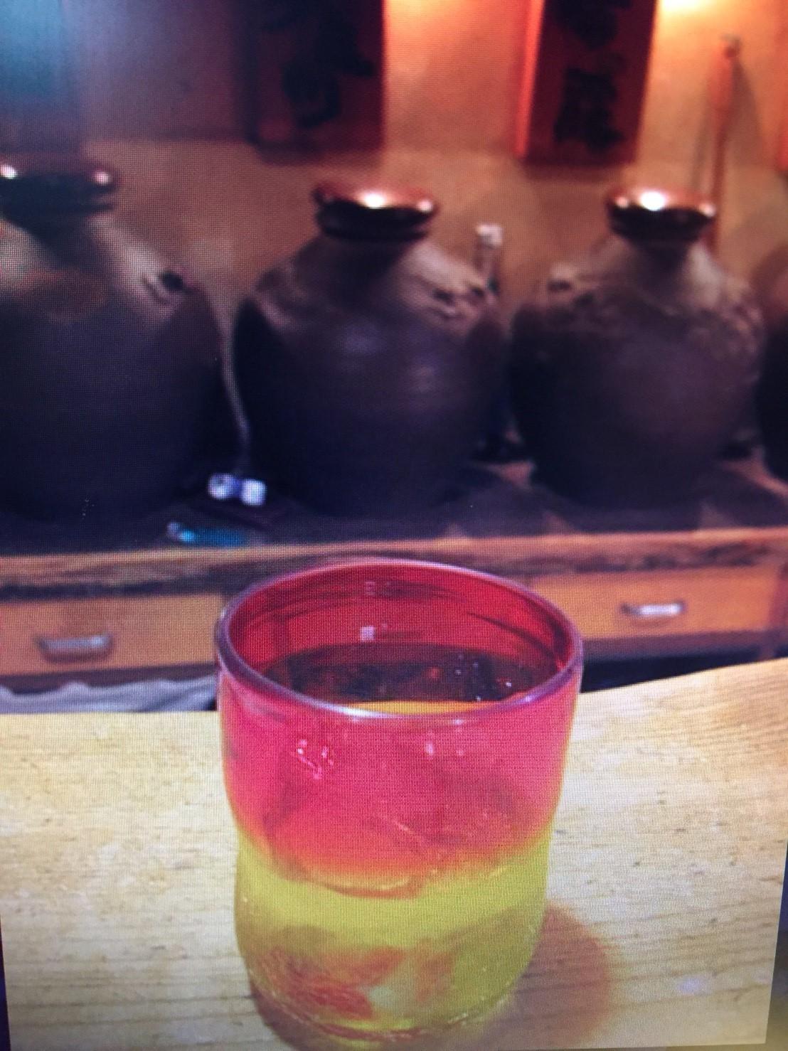 古酒家  @沖縄旅行  末広LUZの原点_e0115904_21310973.jpg