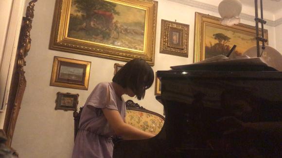 ミラノ国際ピアノ・声楽サマーセミナーin Italia_b0191609_07414376.jpg