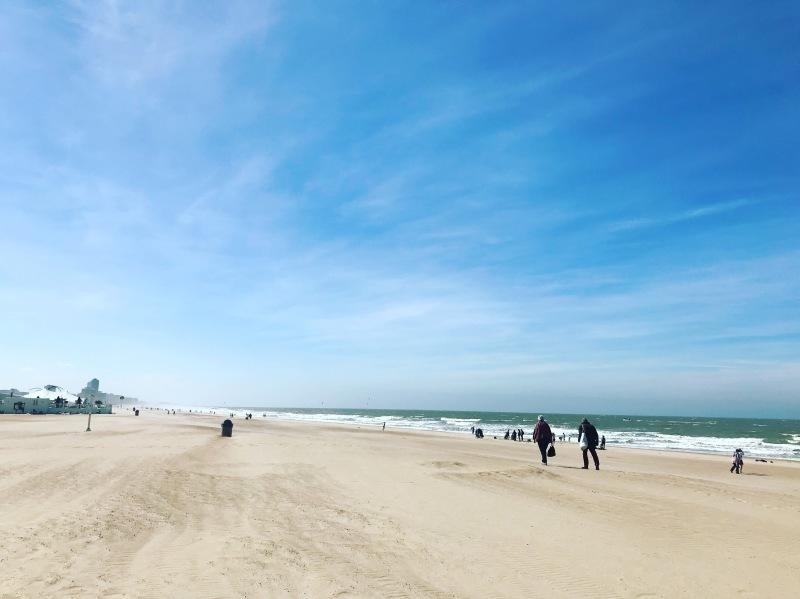 青空 なので 海へ。_d0355818_16404967.jpg