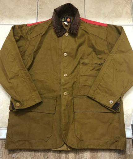 アメリカ仕入れ情報#22  60s デッドストック Bullseye Bill Hunting Jacket!_c0144020_10154572.jpg