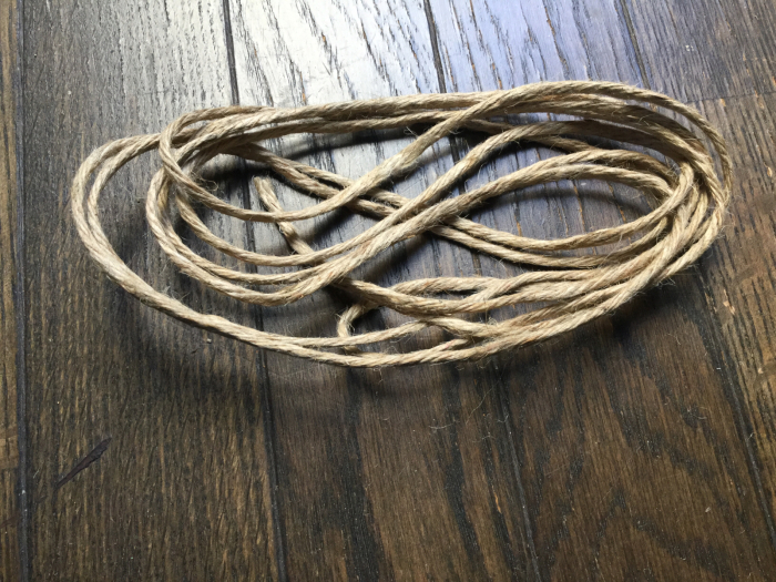 麻糸巻箸の素地作り_e0130334_22052879.jpg