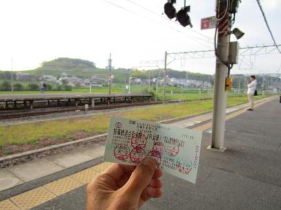 青春18+関西線_e0136049_16355855.jpg