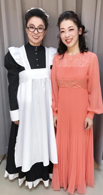 オペラ「スザンナの秘密」終演_f0144003_02102722.jpg