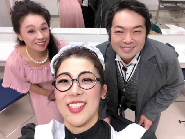 オペラ「スザンナの秘密」終演_f0144003_02111258.jpg