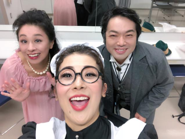 オペラ「スザンナの秘密」終演_f0144003_02111439.jpg