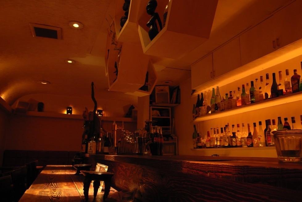古酒家  @沖縄旅行  末広LUZの原点_e0115904_00235812.jpg