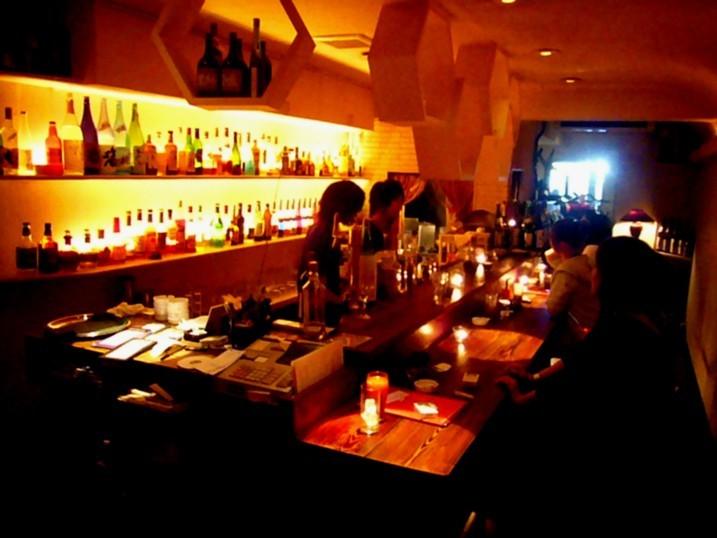 古酒家  @沖縄旅行  末広LUZの原点_e0115904_00293291.jpg