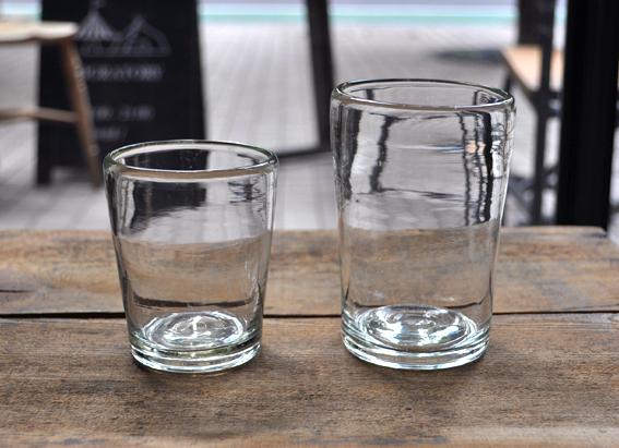 琉球ガラスのコップが再入荷致しました _d0193211_18593028.jpg