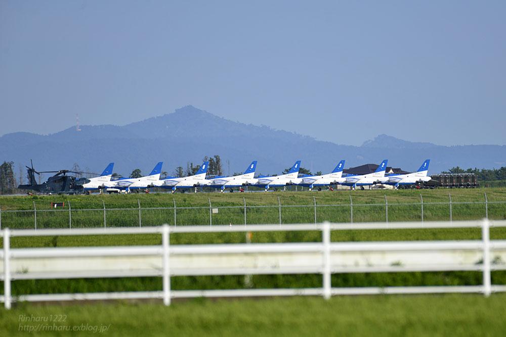 2017.8.27 松島基地航空祭☆ブルーインパルス_f0250322_19463014.jpg