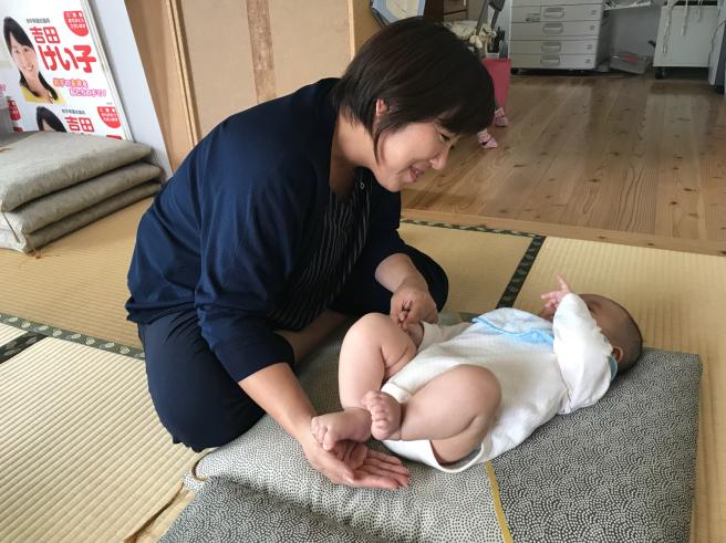 議員の妊娠出産〜岩手県初で不安がいっぱい〜_b0199244_07491436.jpg