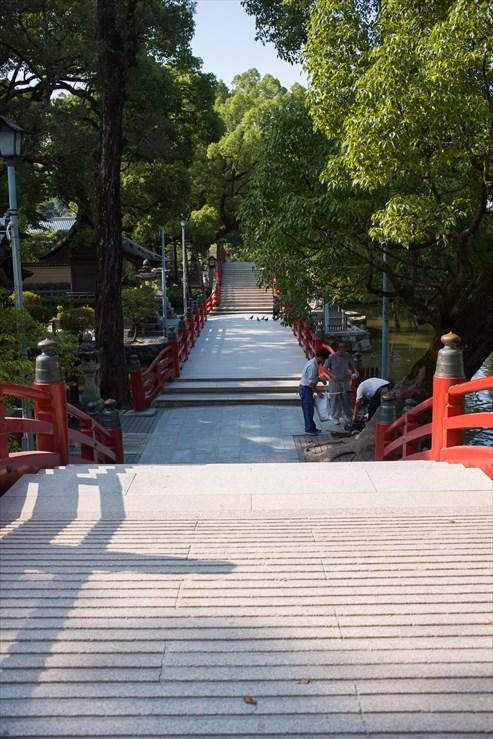 福岡旅行 太宰府天満宮_e0170058_18424050.jpg