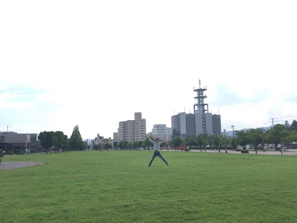 軽バンで行く!山口〜萩〜島根 弾丸旅 【1】_a0283079_00163910.jpg