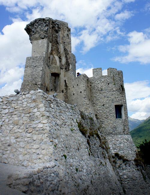 モラーノ・カラブロ2. 天空の城のてっぺんを取れ!!_f0205783_20455198.jpg