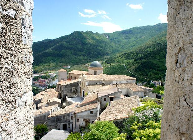 モラーノ・カラブロ2. 天空の城のてっぺんを取れ!!_f0205783_21183132.jpg