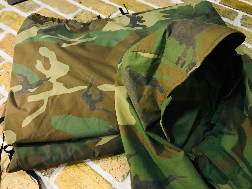 神戸店9/15(土)Modern Military入荷! #3 Gore-Tex Item!!!_c0078587_17502700.jpg