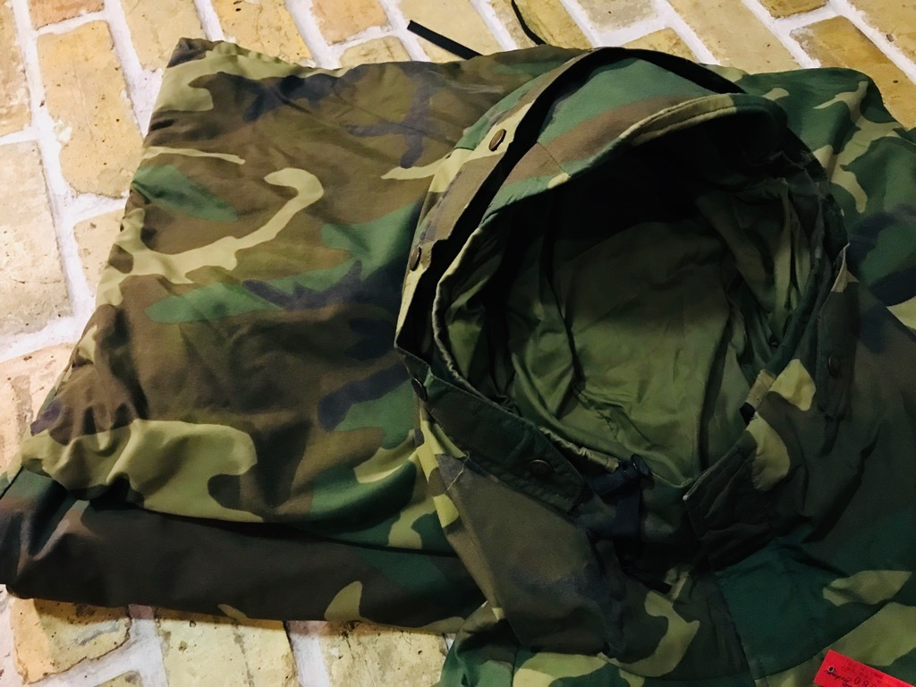 神戸店9/15(土)Modern Military入荷! #3 Gore-Tex Item!!!_c0078587_17505563.jpg