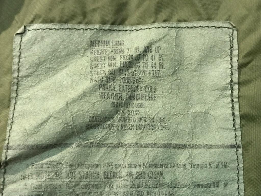 神戸店9/15(土)Modern Military入荷! #3 Gore-Tex Item!!!_c0078587_17564430.jpg