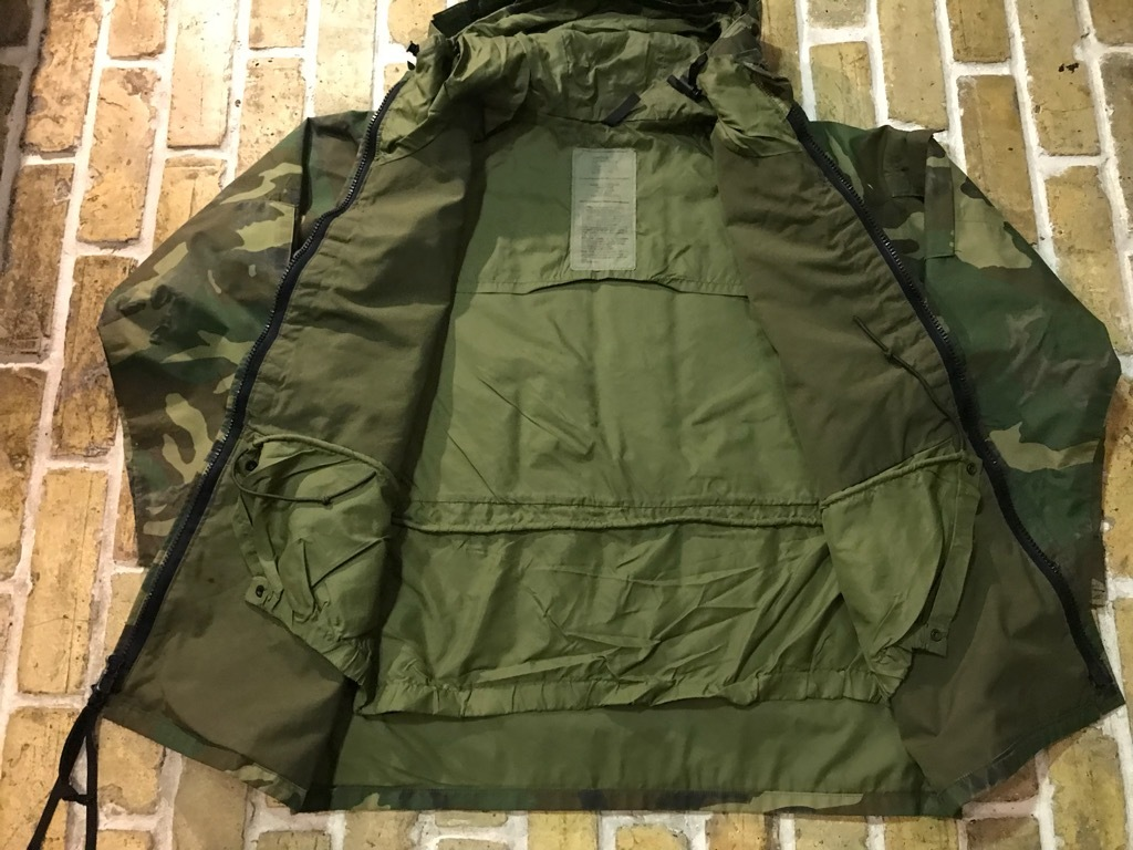 神戸店9/15(土)Modern Military入荷! #3 Gore-Tex Item!!!_c0078587_17582214.jpg