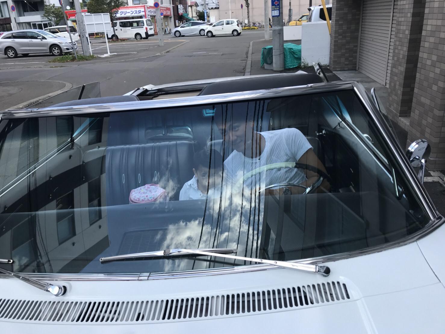必見☆LX570 27年車撮影完了しました TOMMY本店ブログ♪ ランクル ハマー アルファード _b0127002_18063587.jpg