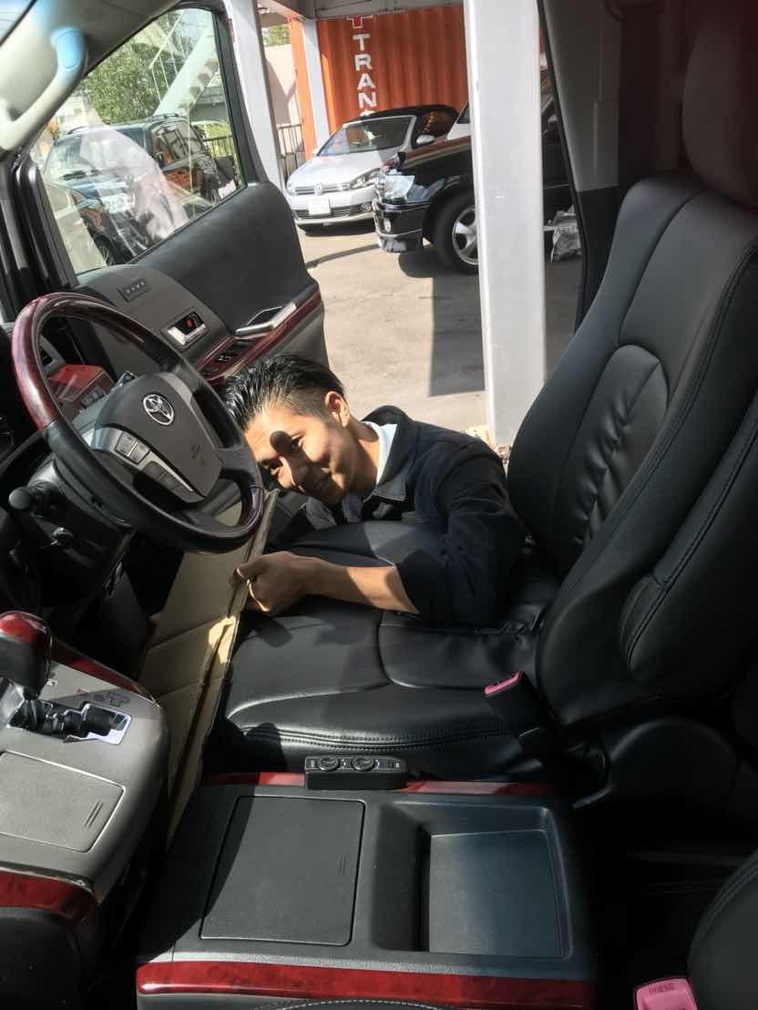 必見☆LX570 27年車撮影完了しました TOMMY本店ブログ♪ ランクル ハマー アルファード _b0127002_18192999.jpg