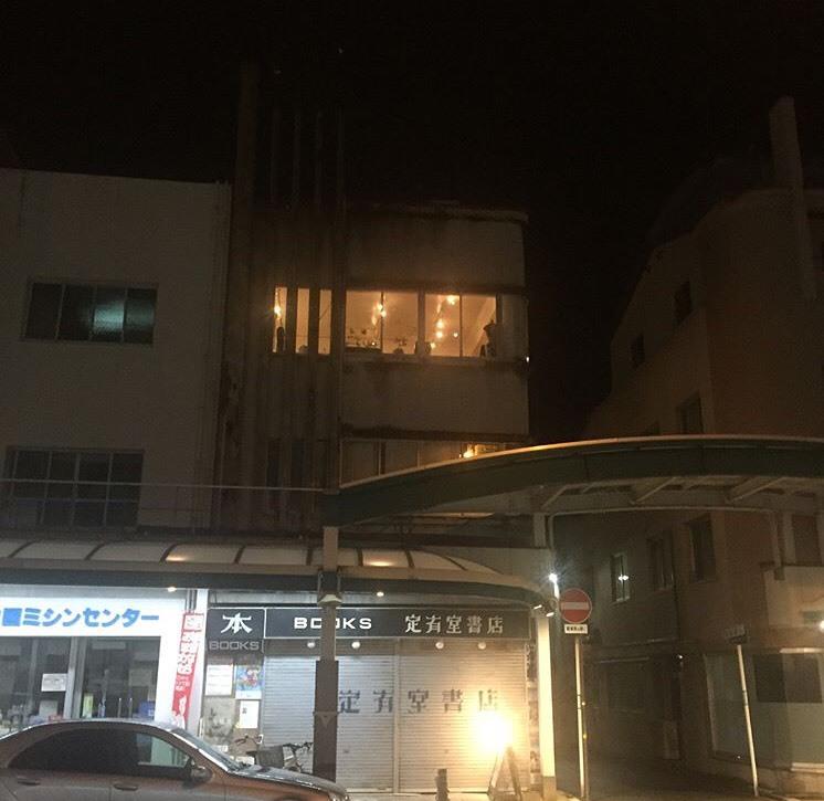 Luz × 鳥取大学 ACOUSTIC LIVE @Luzcafe  レポ_e0115904_15300617.jpg