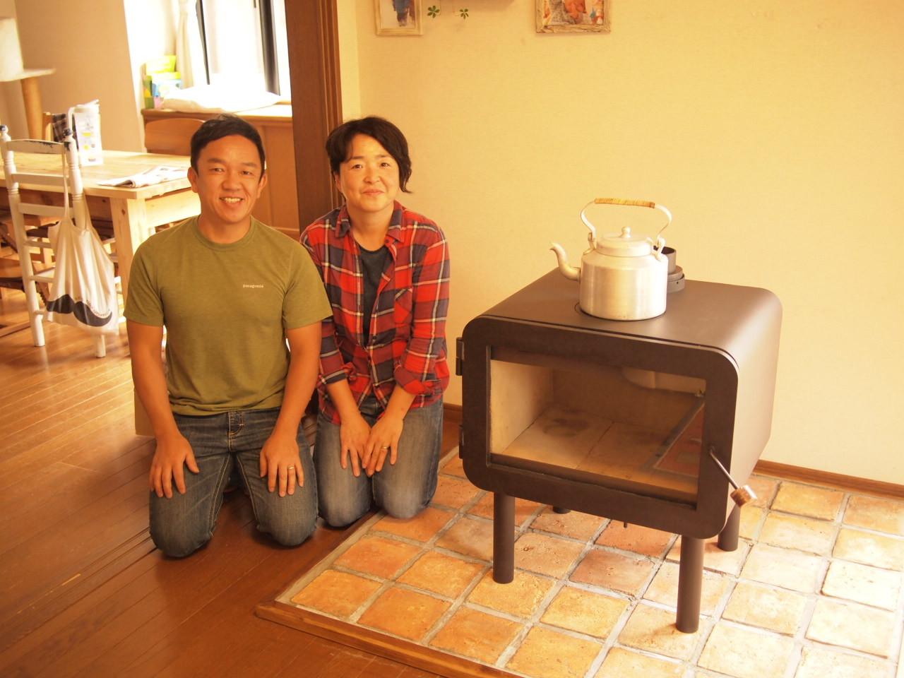 軽井沢に薪ストーブ pikariを納品。_a0206732_20453929.jpg