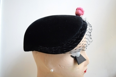 2018 A/W VINTAGE HAT COLLECTION_e0148852_19311481.jpg