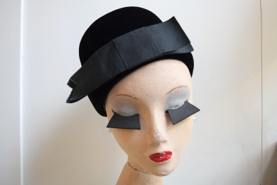 2018 A/W VINTAGE HAT COLLECTION_e0148852_19350246.jpg