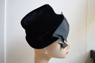 2018 A/W VINTAGE HAT COLLECTION_e0148852_19352958.jpg